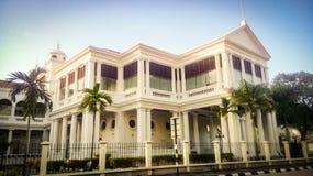 De opperst hofbouw, George Town, Penang Royalty-vrije Stock Foto