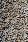 De oppervlakte van de rots is sterk Royalty-vrije Stock Foto