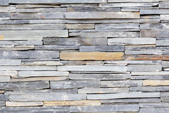 De oppervlakte van de steenmuur Royalty-vrije Stock Foto's