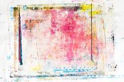 De oppervlakte van de workshop Royalty-vrije Stock Foto's