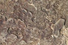 De Oppervlakte van het graniet royalty-vrije stock foto's