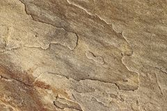 De Oppervlakte van het graniet stock fotografie