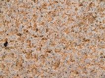 De oppervlakte van het graniet Royalty-vrije Stock Fotografie