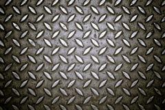 De oppervlakte van het metaal royalty-vrije stock afbeelding
