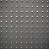 De oppervlakte van het metaal stock fotografie