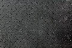 De oppervlaktemetaal van Grunge Stock Foto