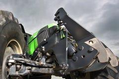 De opschortingsframe van de tractor stock afbeeldingen