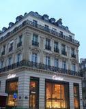 De Opslag van Cartier Royalty-vrije Stock Foto's
