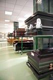 De opslag van de kist Stock Fotografie