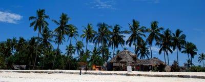 De opslag van het strand stock afbeelding