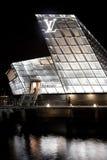 De Opslag van Louis Vuitton, Singapore Stock Fotografie