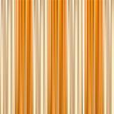 De Oranje Gestreepte Achtergrond van Abscract Stock Afbeeldingen