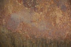 de oranje ruwe achtergrond van de steentextuur Stock Afbeelding