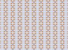 de oranje textuur van de patroonsteen conceptontwerp voor achtergrond stock illustratie