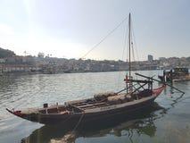 De oriëntatiepunten van Evropeportugal porto royalty-vrije stock fotografie
