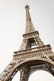 De oriëntatiepunten van Parijs Stock Afbeelding