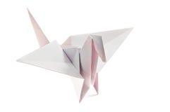 De origami van Japan Stock Afbeelding