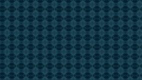 De ornamentenpatronen van de opeenvolgings multicolored grafiek Blauw wit stock illustratie