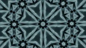 De ornamentenpatronen van de opeenvolgings multicolored grafiek royalty-vrije illustratie