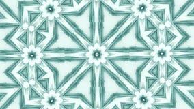 De ornamentenpatronen van de opeenvolgings multicolored grafiek vector illustratie