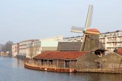 De Otter Amsterdam Imágenes de archivo libres de regalías