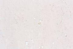 De oude achtergrond of de textuur van de grunge concrete muur stock afbeelding