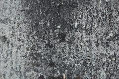 de oude achtergrond van de dakwerk materiële textuur Royalty-vrije Stock Afbeeldingen