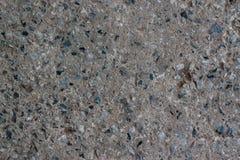 De oude achtergrond van de de textuurvloer van de cementvloer Royalty-vrije Stock Fotografie