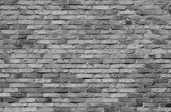De oude achtergrond van de grunge donkere bakstenen muur de beeldachtergrond, perfectioneert voor uw presentaties Stock Fotografie