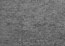 De oude achtergrond van de grunge donkere bakstenen muur de beeldachtergrond, perfectioneert voor uw presentaties Stock Foto