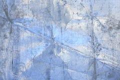 De oude achtergrond van de metaaloppervlakte Stock Afbeelding
