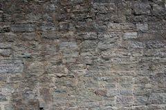 De oude achtergrond van de Muur Royalty-vrije Stock Foto