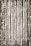 De oude achtergrond van grunge houten panelen Stock Afbeeldingen