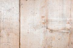 De oude achtergrond van grunge houten planken Raad, lade of houten omheining stock afbeelding