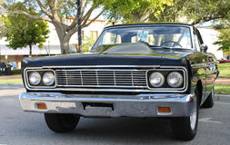 De oude Auto van Ford Fairlane Stock Foto's
