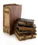 De oude boeken royalty-vrije stock afbeelding