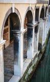 De oude bouw Stock Afbeelding