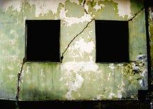 De oude bouw Stock Fotografie