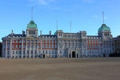 De oude Bouw van Admiraliteit, Londen Royalty-vrije Stock Foto
