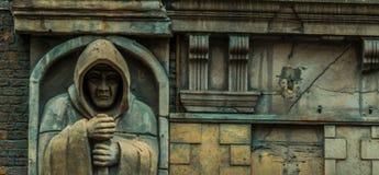 De oude Brug van Londen Stock Afbeelding