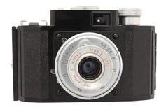 De oude camera Royalty-vrije Stock Fotografie