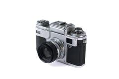 De oude camera van de filmfoto stock afbeeldingen