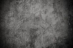 De oude concrete achtergrond van de muurtextuur Royalty-vrije Stock Foto