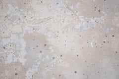 De oude concrete textuur voor achtergrond, vat grijze cementsurfa samen Royalty-vrije Stock Afbeelding