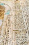 De oude decoratie royalty-vrije stock afbeeldingen