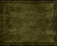 De oude Document Achtergrond van Textuurgrunge Stock Afbeelding