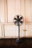 De oude eletric ventilator Royalty-vrije Stock Foto