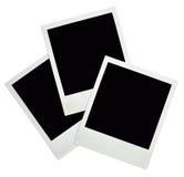 De oude Frames van de Foto Stock Fotografie