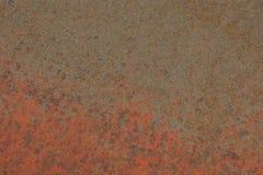 de oude geschilderde achtergrond van de houtvezelplaattextuur Stock Afbeelding