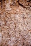 De oude geweven achtergrond van de steenmuur royalty-vrije stock afbeelding